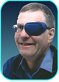 Framehuggers Adult eye patch
