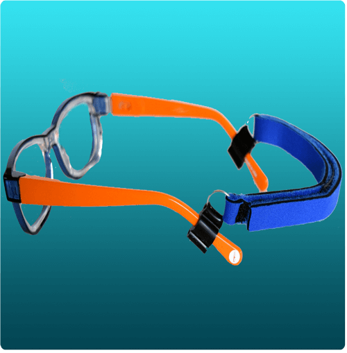 Headhugger Head Straps for Glasses